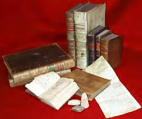 Law book appraisals - Professional book appraisals